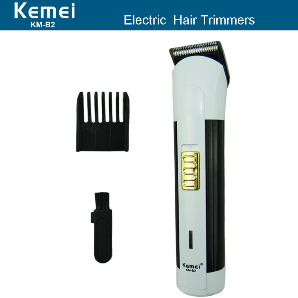 electric hair clipper shaver razor cordless adjustable clipper 4 comb hair cu. Black Bedroom Furniture Sets. Home Design Ideas