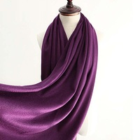 100 Cashmere Scarf With Tassel For Women Lady Christmas Gift Thicker Warmer Scarf High Quality Shawl