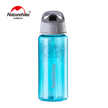NatureHike 750ML 1000ML Sports Water Bottle Bicycle Outdoor Sport Running Hiking Camping Portable Kettle