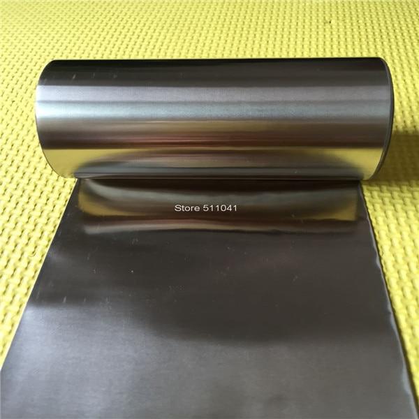 pure nickel foil ,0.1*200mm (W)*5500mm(L) pure protein глютамин pure protein l glutamine лесные ягоды 200 г