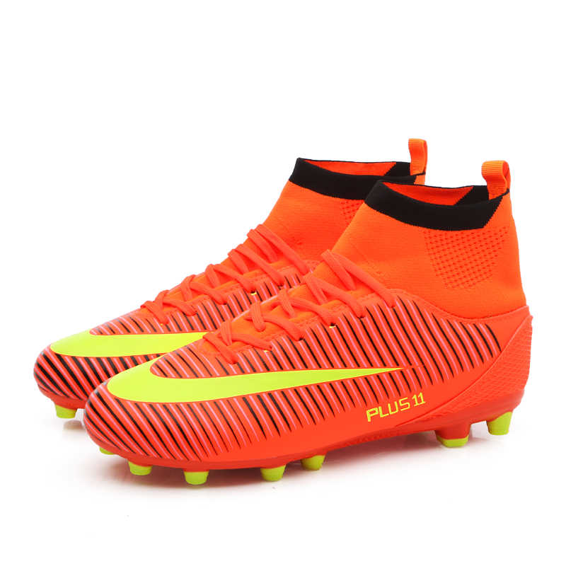b27696a2b ... Indoor futsal soccer boots sneakers men Cheap soccer cleats superfly  original sock football shoes with ankle