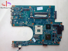 For ACER 7741 Laptop Motherboard 48.4HN01.01M Motherboards With 4 video memory Fully tested