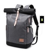2019 Men Backpack College Boys Male Travel Book Bag Girls 15 Inch Laptop Backpacks Notebook Computer Knapsack For Macbook Air 15