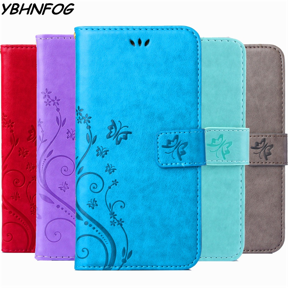 Luxury Retro Flip Cases For Coque Samsung Galaxy A3 A5 2016 2017 A320 A520 A6 A8 2018 PU Leather Wallet Stand Cover Phone Bags