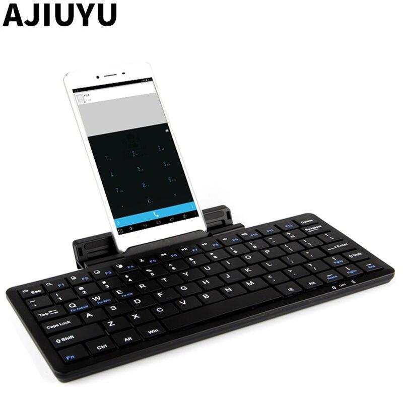 Bluetooth font b Keyboard b font For Samsung Galaxy S8 Note 8 7 6 5 S7