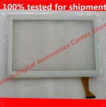 Бесплатная доставка 10-дюймовый сенсорный экран, 100% новая для FPC-220-V0 сенсорная панель, планшетный ПК сенсорная панель дигитайзер FPC-220-VO 237*167 м...