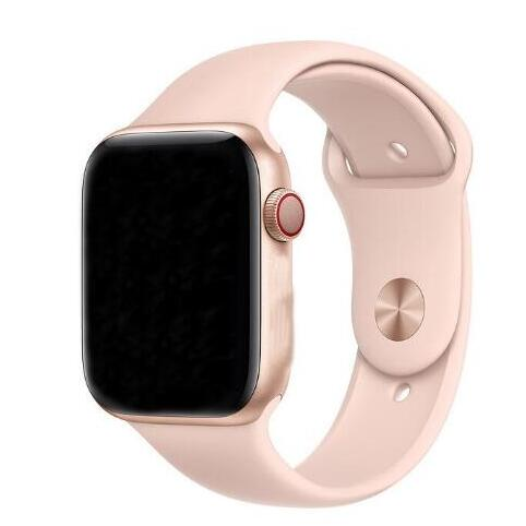 50 off 44mm IWO 8 1 1 Smart Watch Series 4 Clock Push Message Bluetooth Connectivity