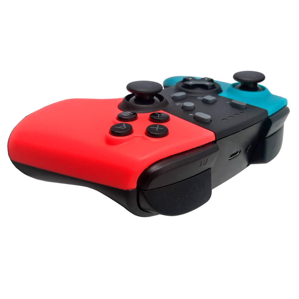 Image 3 - VIGRAND Wireless Bluetooth Pro for Nintend Switch Game Controller  Gamepad Joypad Remote Console Gamepads Joystick Gift Box CuteGamepads