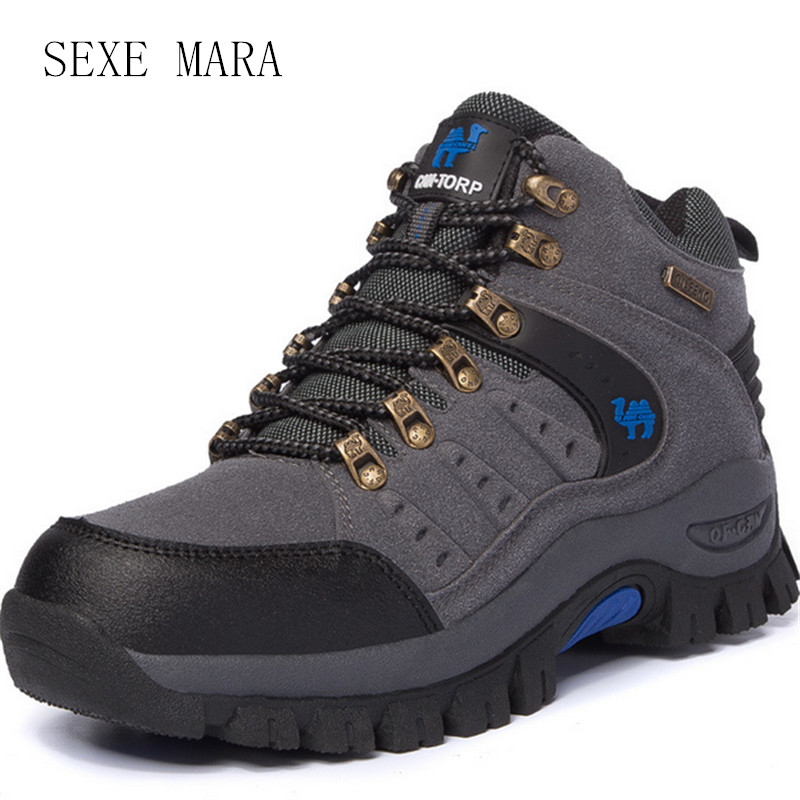 Outdoor Sneakers men and women shoes Running 2017 Sports shoes men arena shoes non-slip Off-road Walking Trainers waterproof camel men s outdoor shoes 2016 new design outdoor off road running shoes men comfortable shock absorption sports running shoes