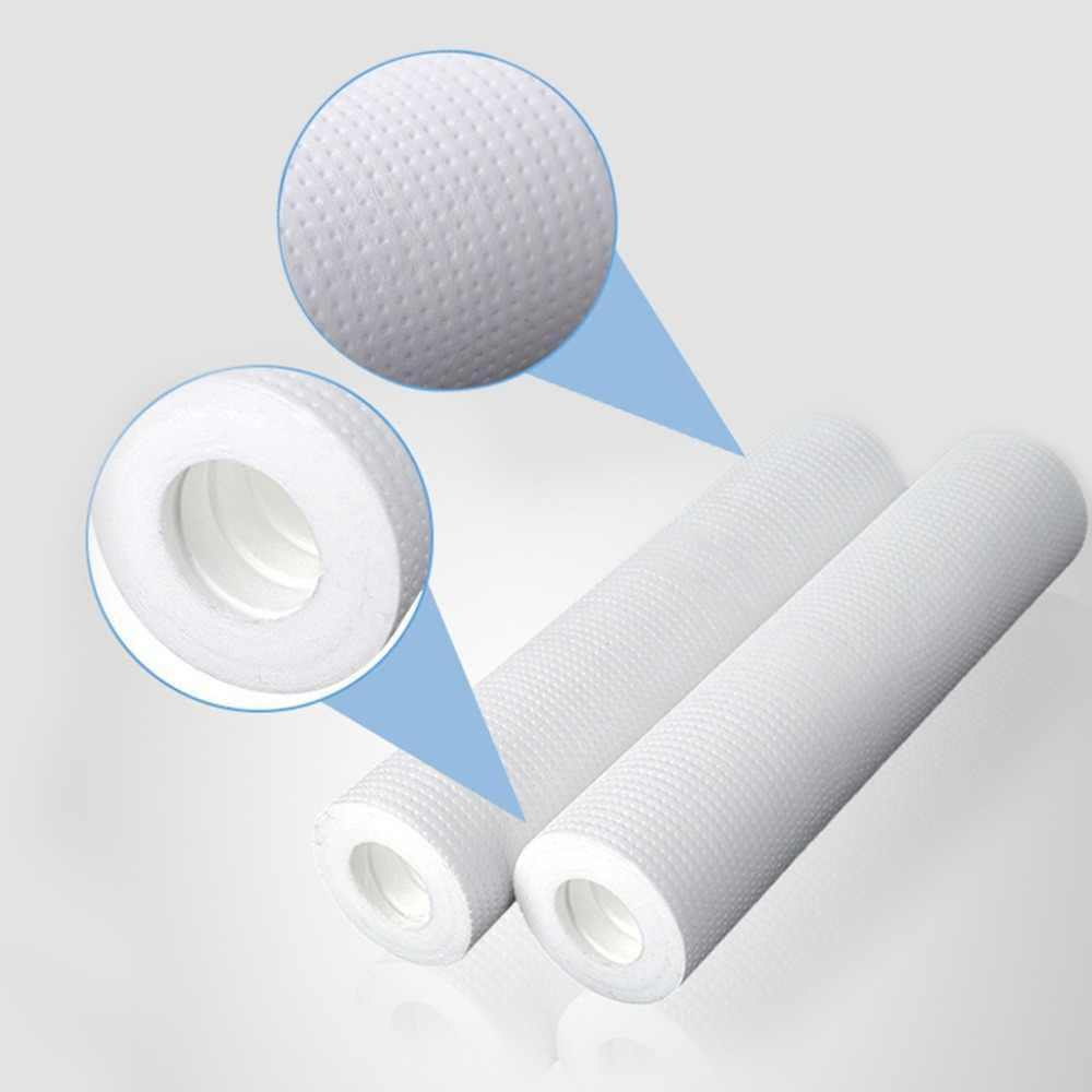 Free_on 1/5 Micron PP Penggantian Kartrid Filter Air Reverse Osmosis Sedimen Cleaning Menghapus