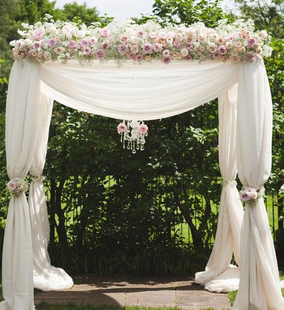 white iron wedding pergola wedding decoration 240 180cm on alibaba group. Black Bedroom Furniture Sets. Home Design Ideas