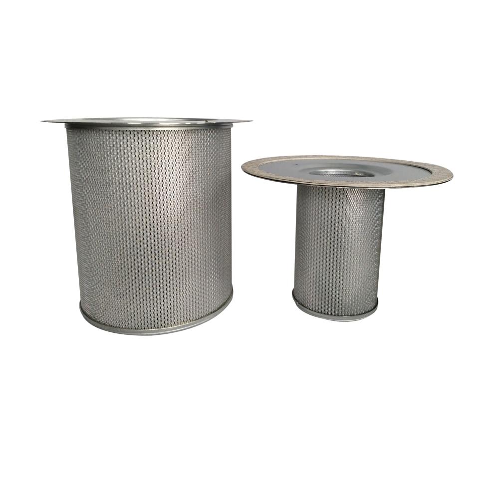 250034-085 Air Oil Separator Element for Sullair Screw Air Compressor Repair Part  02250048-734 02250047-808250034-085 Air Oil Separator Element for Sullair Screw Air Compressor Repair Part  02250048-734 02250047-808