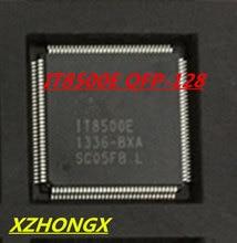 XZHONGX (5piece)100% New IT8500E BXA BXS AXA AXS AXO CXA CXS QFP-128 Chipset 5pcs brand new kb926qf d2 qfp 128 chip chipset graphic ic