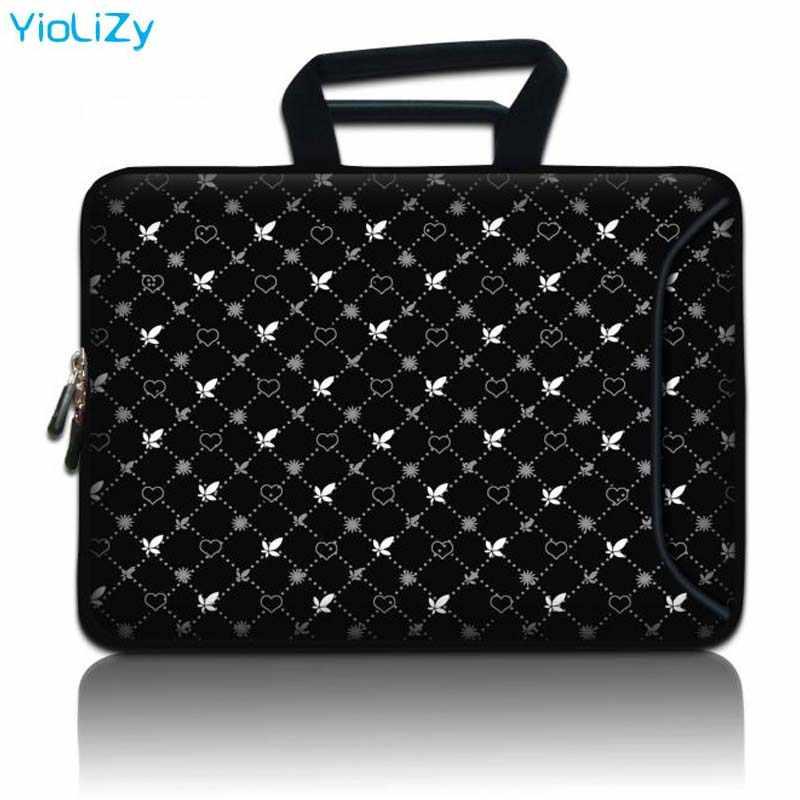 Bolso maletín 17,3 portátil de 15,6 bolsa 13,3 10,1 Tablet caso 12,3 14,4 Notebook manga para dell xps 13 caso SBP-3392