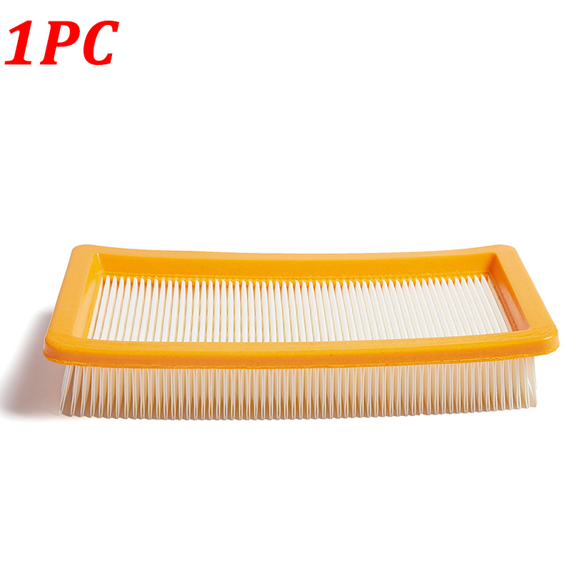 1PC Washable Dust Hepa Filter For KARCHER DS5500 DS6000 DS5600 DS5800 Robot Vacuum Cleaner Parts For Karcher 6.414-631.0 Filters