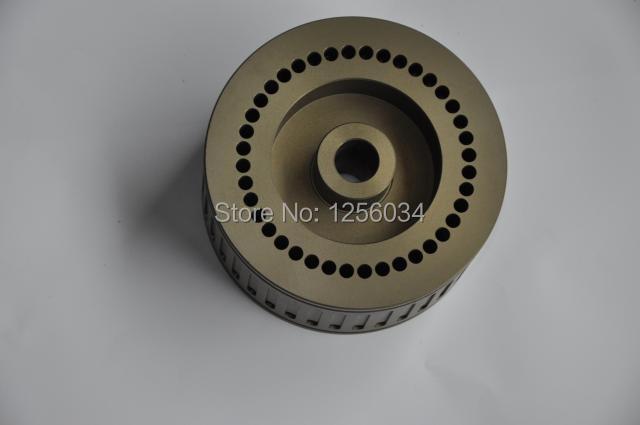 1 piece China post free shipping Stahl folding machine suction wheel ZD.235-568-01-00, Stahl folding machine parts
