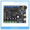 Бренд 3D Материнская Плата Принтера Makerbot MightyBoard Плата Главный Контроллер Панели Доски Водителя для 3d-принтер