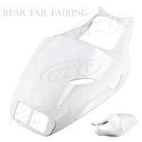 Unpainted Tail Rear Fairing Cover Bodykits Bodywork For Ducati 996 748 916 998 Injection Mold ABS