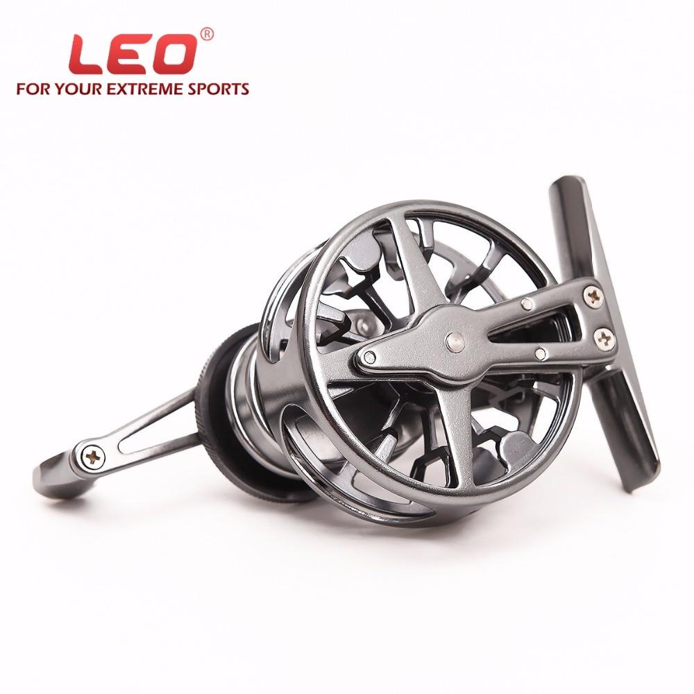 Carretel de Pesca de Água Spinning Wheel Gear Ratio 5.1: