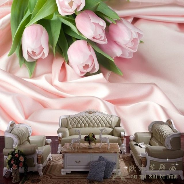 Online Shop beibehang and stylish living room bedroom TV backdrop ...