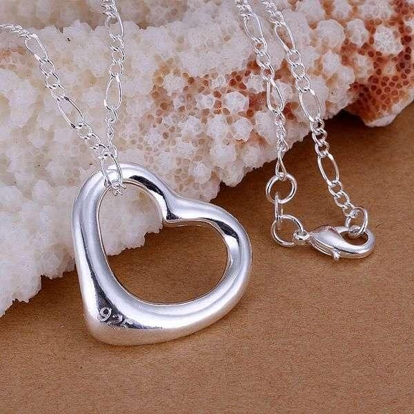 Sterling Silver Girls .8mm Box Chain 3D Birds Nest Branches And Leaves And Two Eggs Pendant Necklace