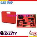 Free shipping A/C Air Condition Compressor Replace Clutch Hub Puller Remover / Installer Kit