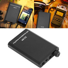 Cheapest prices Portable Hifi Headphone Amplifier High Fidelity Digital Amp Stereo Music Amplify High Quality