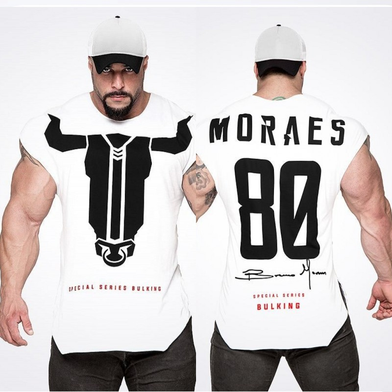Brand Gyms Clothing Fitness Men <font><b>Tank</b></font> <font><b>Top</b></font> with hooded Mens Bodybuilding Stringers <font><b>Tank</b></font> <font><b>Tops</b></font> workout Singlet <font><b>Sleeveless</b></font> Shirt