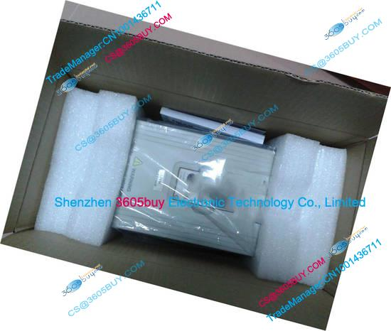 New Original 2.2KW Single Phase 220V 1phase 3HP 10A 400HZ Converter VFD022M21A