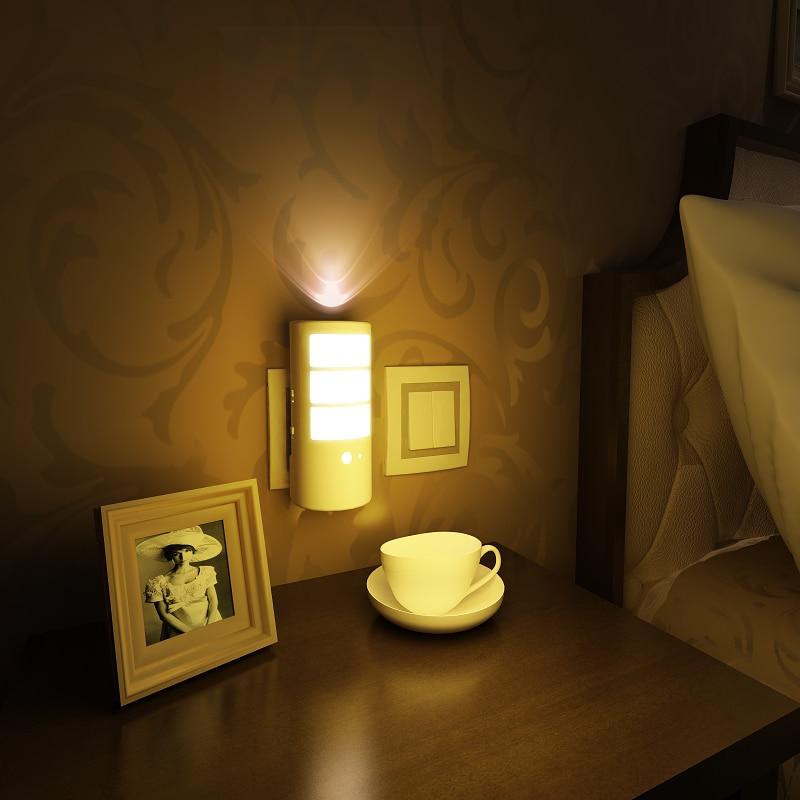 MIYOLE LED Night light for bedroom sensor led wall lamp ...