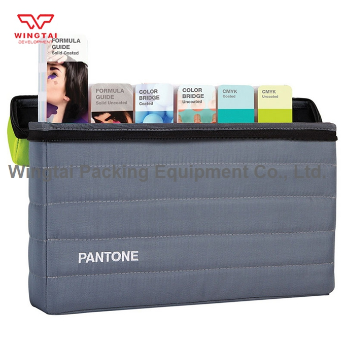 9 Books Pantone Plus Series Color Chart GPG304N Portable Guide Studio Color Guide Set 4 books set pantone color book specifier and tpg may tear pantone color guide fhip230n