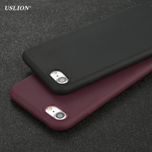 Candy Color Back Cover Case For iPhone 3
