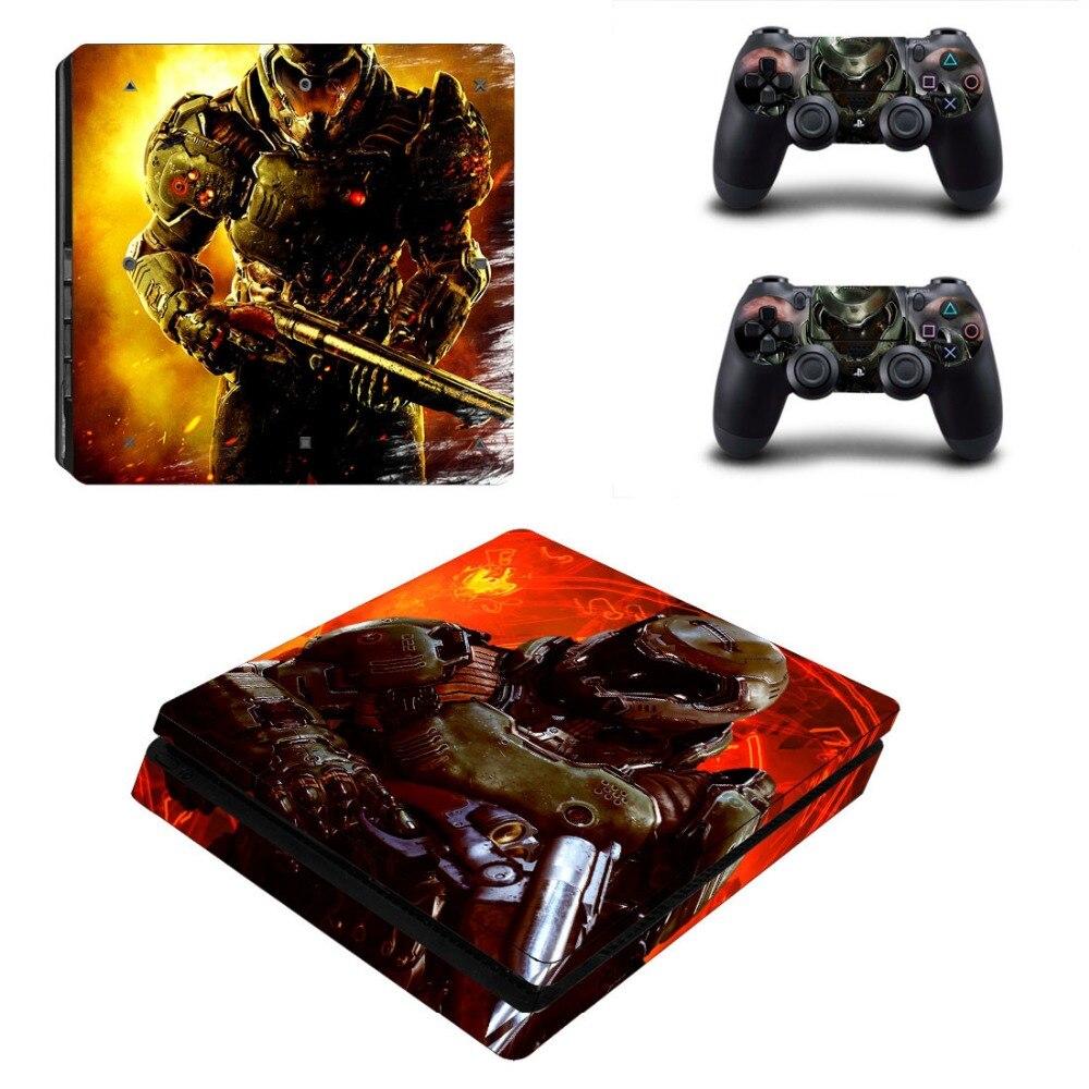 New Doom Eternal 2019 Game Mousepad Gaming Anti Slip PS4 XBOX PC