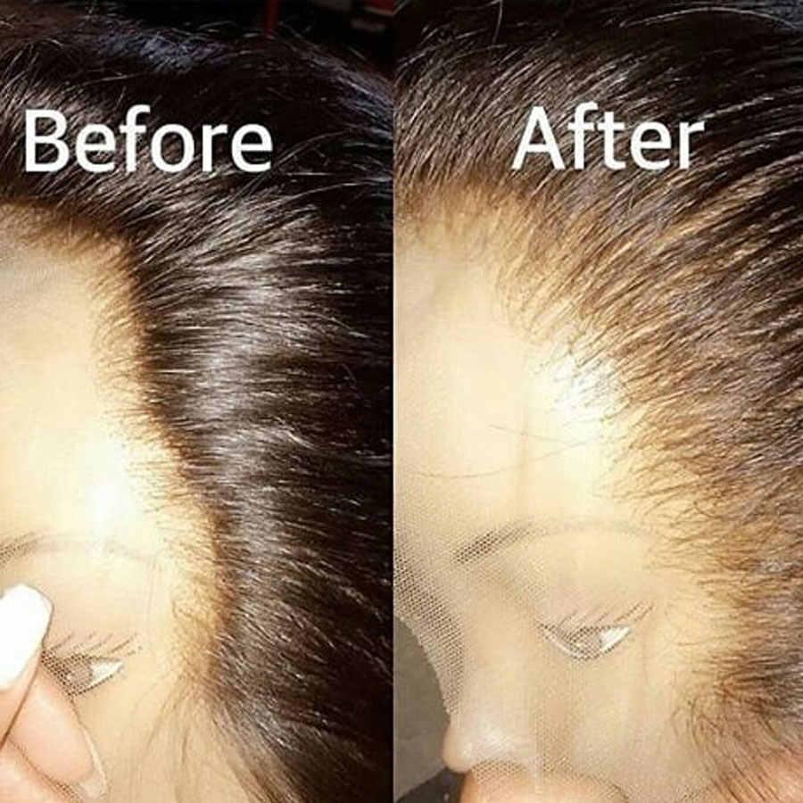 Кудрявые 360 парик al с волосами младенца предварительно сорвал кружева спереди короткие человеческие волосы боб парики бразильские волосы Remy Eva парик бесклеевая