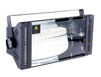 6X Lot Free Shipping High Power 1500W DMX strobe light 1500W DMX Strobe Light With 220V For Stage Light