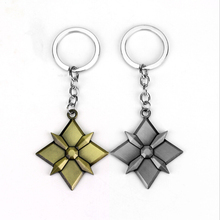 2017 Fashion Men Girls Gifts Game Keychain For Bag Key Holder Charm Phone Hanging pendant Car
