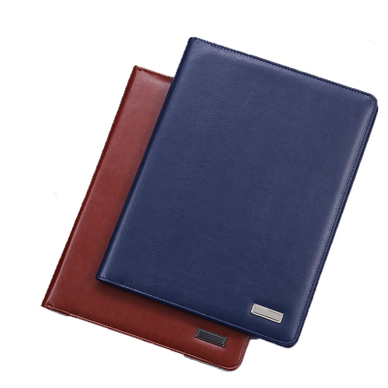 A4 Multifunction Folder With Metal Calculator Cortex New Folder Sales Folder Manager Folder