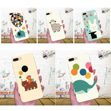 TPU New Arrival Lovely Hedgehog Elephant Fox Rabbit For Galaxy J1 J2 J3 J330 J4 J5 J6 J7 J730 J8 2015 2016 2017 2018 mini Pro(China)