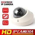 HD IP Câmera de 2MP 1080 P Vandalproof 3.6mm Lens P2P Nuvem xmeye iphone android vista cctv segurança mini dome câmera ip Onvif