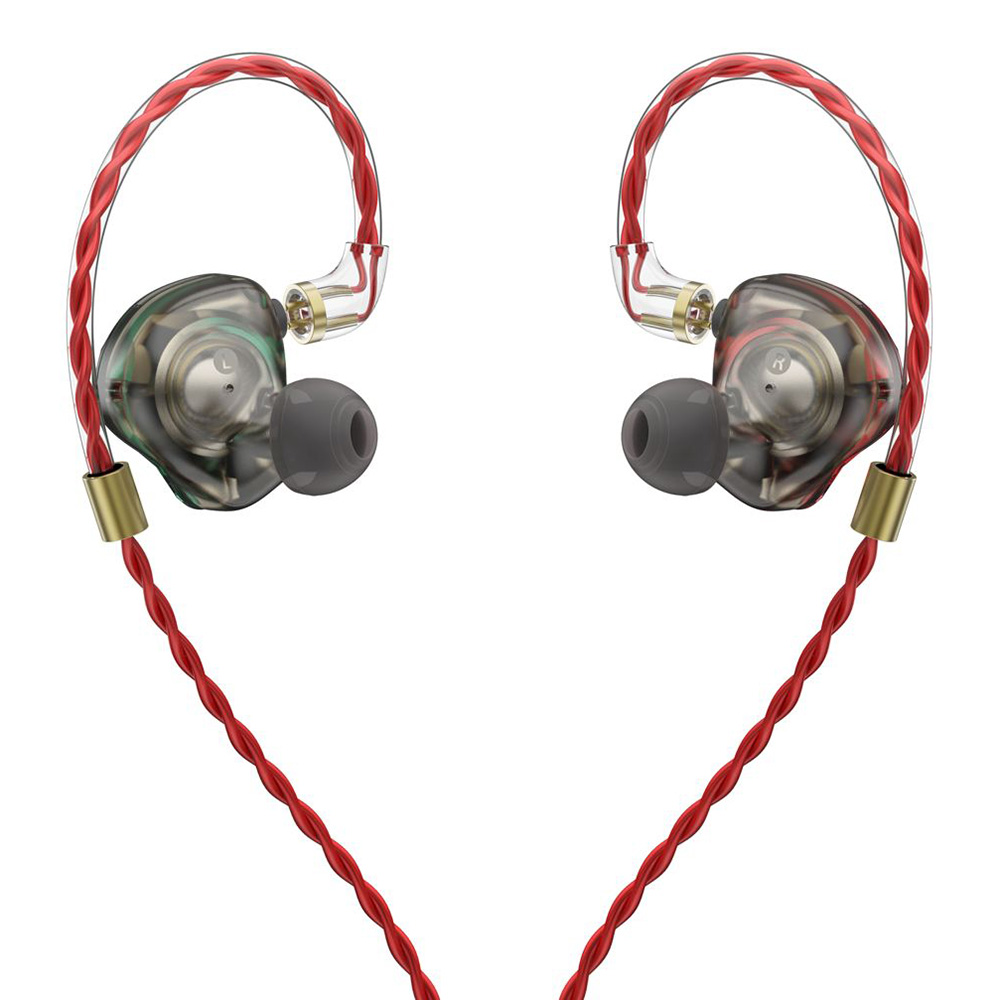 Image 3 - Opera Factory OM1 аудио алмазные басы DJ супер наушники гарнитура наушник 2Pin HIFI заказной 3,5 мм в ухо наушник динамический привод-in Наушники и гарнитуры from Бытовая электроника on AliExpress - 11.11_Double 11_Singles' Day