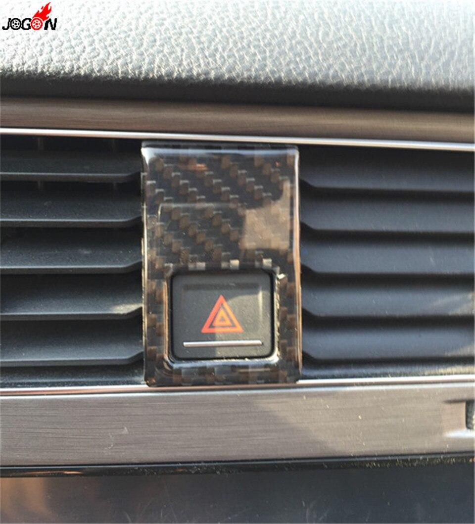 Voyant clignotant de secours bouton cache garniture pour Volkswagen ...