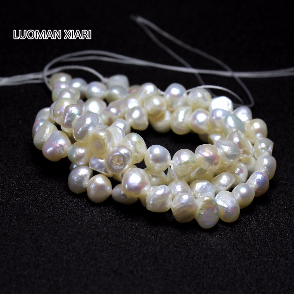 beads irregular cultured inches loose product from white amazingpearls pearl freshwater com nucleated pearls dhgate