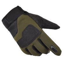 1 пара тактические перчатки для занятий спортом на открытом