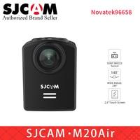 New SJCAM M20 Air Action Camera Waterproof Camcorder Mini Helmet Sports Camera 1080P NTK96658 12MP Outdoor Video Camera sj cam k