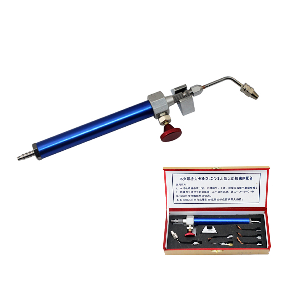 Water Oxygen Torch Water Hydrogen Torch Gun Torch Welding Tools Jewelry Equipment Goldsmith's Tools  цены
