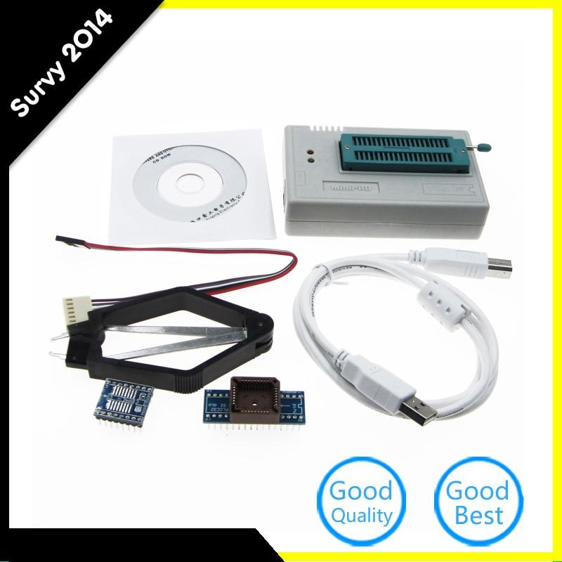 TL866A высокое Скорость в цепи программист USB EPROM EEPROM FLASH BIOS AVR AL PIC