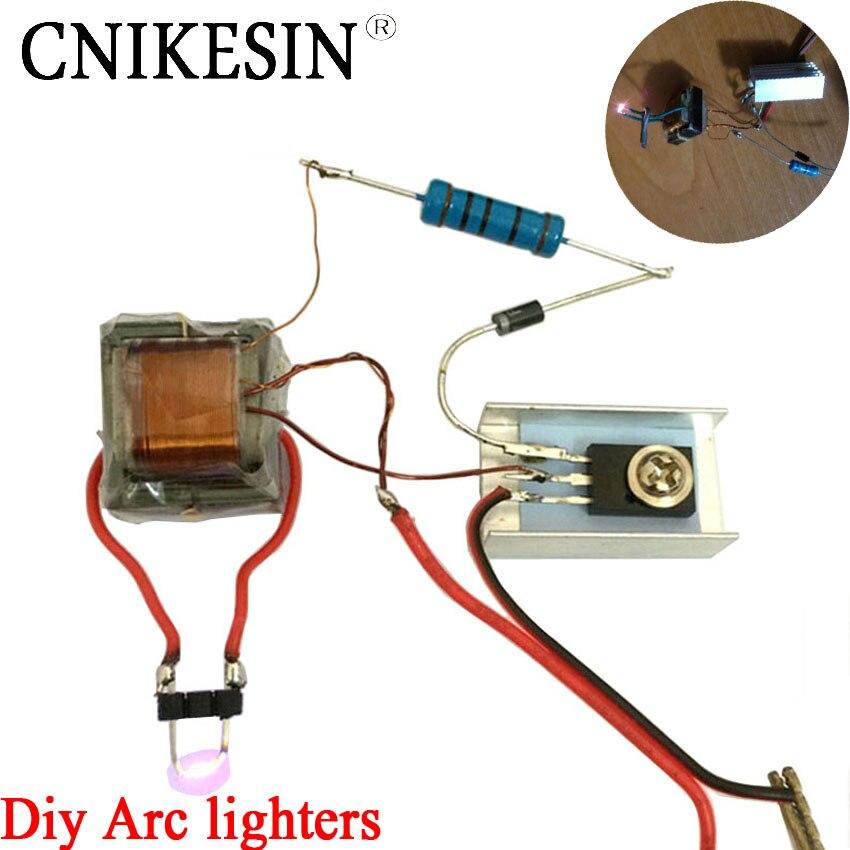 Ac Parallel Wiring Light Aliexpress Com Buy Cnikesin Diy Inverter Booster High
