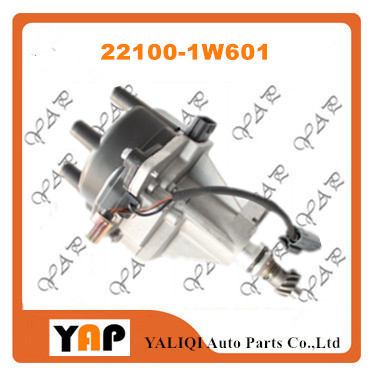 NEW Distributor FOR FITNISSAN PATHFINDER QUEST FRONTIER XTERRA R50 QX4 VG33E 3.3L V6 22100-1W601 22100-1W600 22100-7B001 1995-20