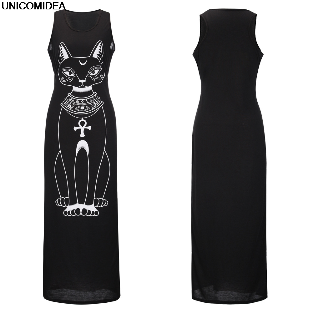 Do cats see in color or black and white dress