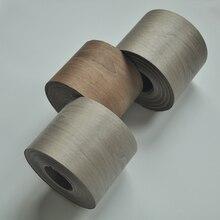 Dyed Grey Color Walnut Wood Veneer